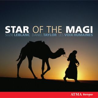 Star of Magi