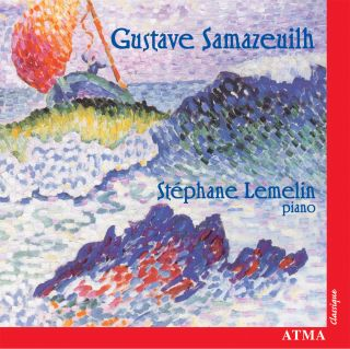 Samazeuilh: Piano works