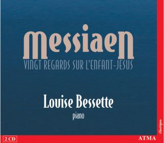 Messiaen: Vingt Regards sur l