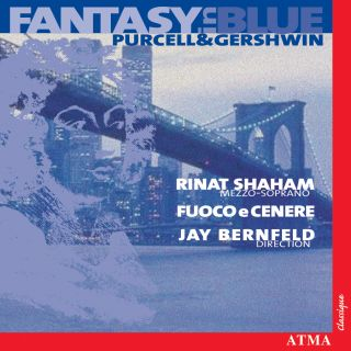Fantasy in Blue - Purcell & Gershwin