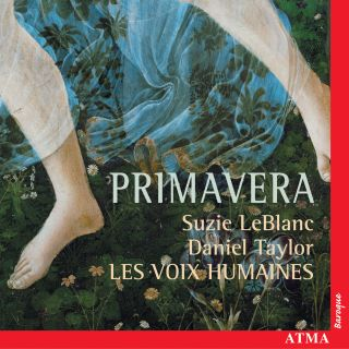 Primavera! - A musical Bouquet by Susie Napper