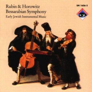 Bessarabian Symphony
