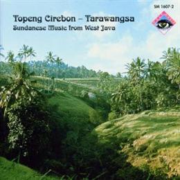 Topeng Cirebon – Tarawangsa