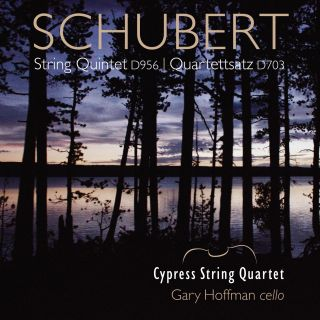 String Quintet D956 -  Quartettsatz D703