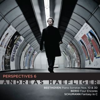 Perspectives 6: Beethoven - Berio - Schumann