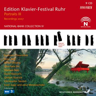 Klavier Festival Ruhr, Portraits III