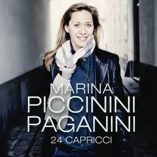 Paganini Caprices / arr. for flute by Piccinini