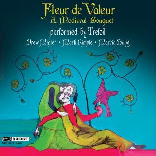 Fleur de Valeur: A Medieval Banquet