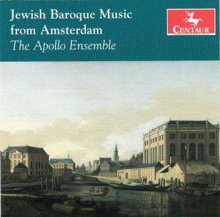Jewish Baroque Music from Amsterdam
