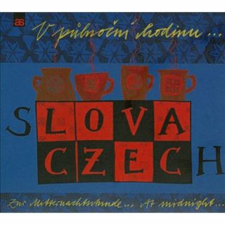 At Midnight (Xmas Songs from Bohemia & Moravia)