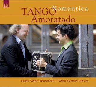 Tango Amoratado - Romantica