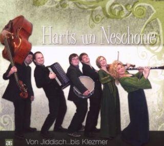 Von Jiddisch...bis Klezmer / From Jiddish ...to Klezmer