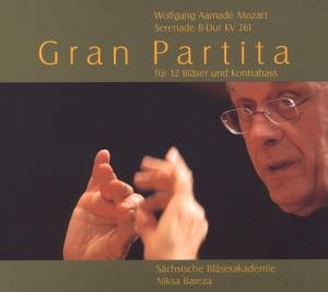 Serenade in B Major K. 361 - Gran Partita