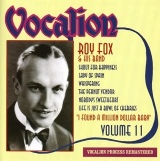 Roy Fox and his Band Vol. II