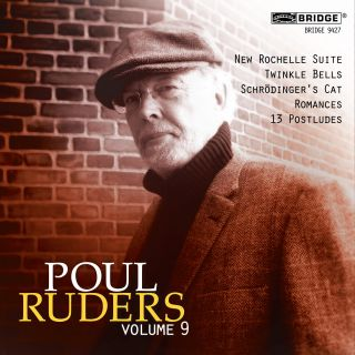 Poul Ruders Edition, Volume 9