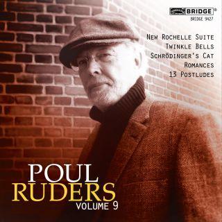 Poul Ruders Edition, Volume 9