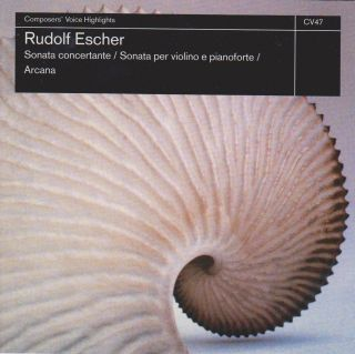Sonata Concertante / Sonata per violino e pianoforte / Arcana