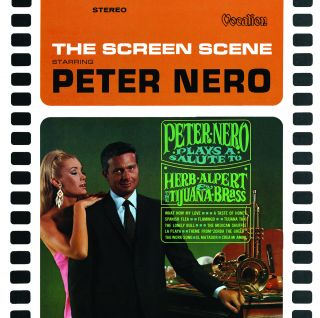 Peter Nero plays a Salute to Herb Alpert and The Tijuana Brass & The Screen Scene