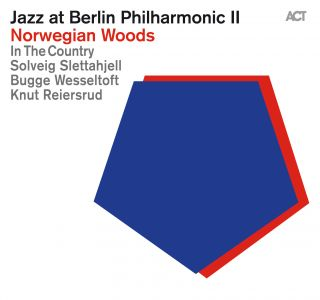 Jazz at Berlin Philharmonic II: Norwegian Woods