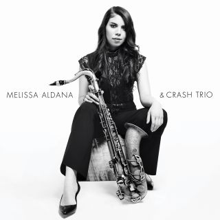 Melissa Aldana and Crash Trio