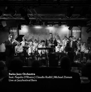Live at Jazzfestival Bern (Feat. Paquito D