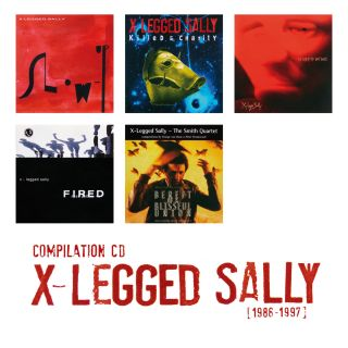 Compilation CD [1988-1997]