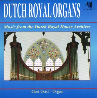 Dutch Royal Organs