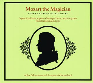 Songs and Fortepiano Pieces