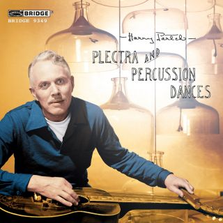 Plectra and Percussion Dances