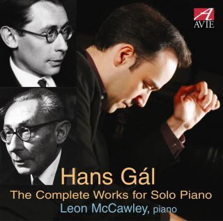 Solo Piano Music