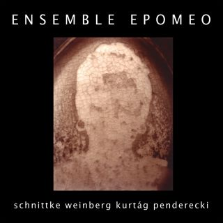 Works by Kurtág, Penderecki, Schnittke, Weinberg