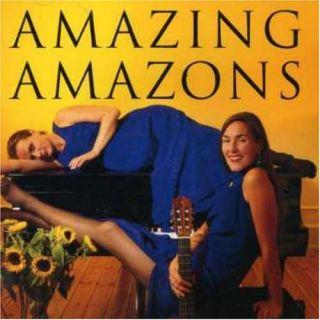 Amazing Amazons