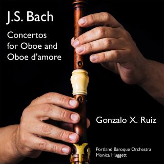 Concertos for Oboe and Oboe d