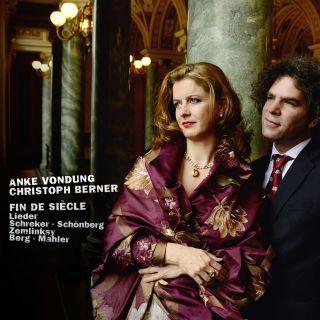 Fin de Siècle- Lieder of the beginning 20th c