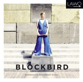 Blockbird - Norwegian Recorder Music