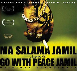 Go With Peace Jamil