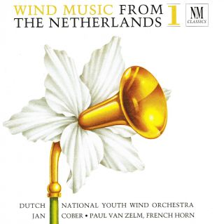 Wind Music from the Netherlands 1