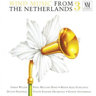 Wind Music from the Netherlands 3