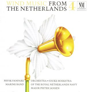 Wind Music from the Netherlands 4