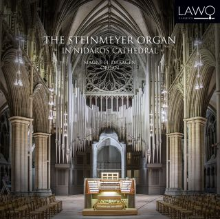 The Steinmeyer Organ in Nidaros Cathedral Trondheim