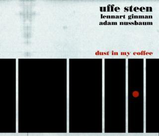 Dust In My Coffee