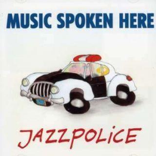 Jazzpolice