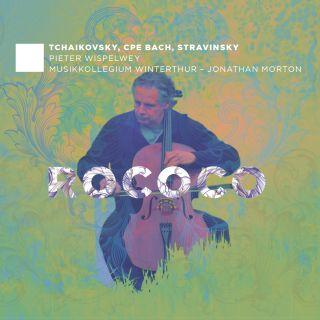 Tchaikovsky / CPE Bach / Stravinsky: Rococo