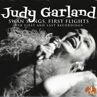 Swan Songs, First Flights. Her first and last recordings.