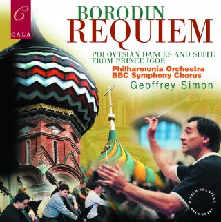 Requiem Polovtsian Dances And Suite from Prince Igor