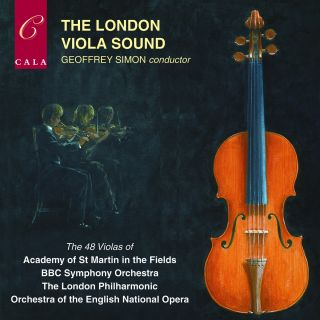 The London Viola Sound