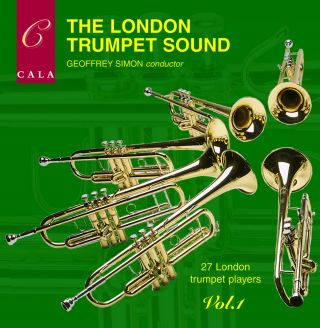 The London Trumpet Sound Vol.1