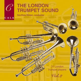 The London Trumpet Sound Vol.2