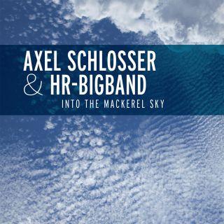 Into The Mackerel Sky