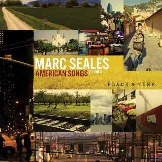American Songs Volume 3